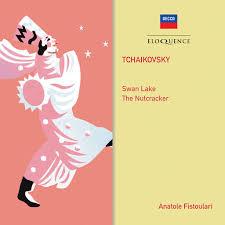 London Symphony Orchestra: <b>Tchaikovsky</b>: <b>Swan</b> Lake; The ...