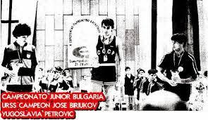 Resultado de imagen de fotos de jose biriukov