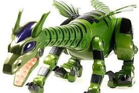 28109 <b>Feng Yuan Радиоуправляемый динозавр</b>-<b>рептилия</b> Fire ...