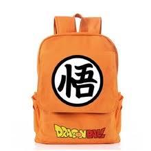 <b>Dragon Ball Z</b>/Zelda рюкзак для мальчиков и девочек школьные ...