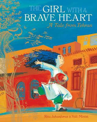 Image result for the girl with a brave heart