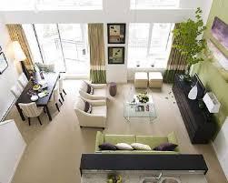 home interior design small living