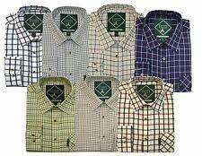 Повседневные хлопок <b>Classics</b> пуговицах рубашки для мужчин ...