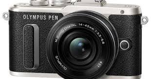 <b>Фотоаппарат Olympus Pen E-PL8</b> Kit - описание, отзывы, фото ...