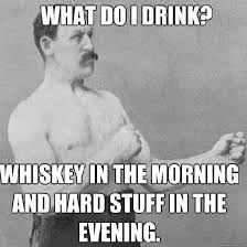 Best of the Overly Manly Man Meme (19 Pics) – Pleated-Jeans.com via Relatably.com