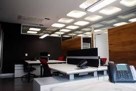 architecture medium size plain wall for office design ideas with bookshelf near tiny desk impressive lighting architect office interior
