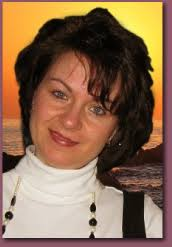 <b>Michaela Engel</b> 17.02.1973 geboren. Verheiratet, 2 Kinder - michaela_engel_foto