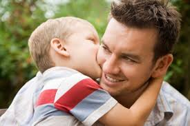 Resultado de imagen de padres con hijos