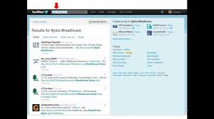 using twitter for job seeking and networking using twitter for job seeking and networking