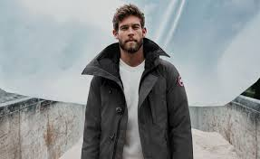 Обзор <b>курток Canada Goose</b> — Блог «Спорт-Марафон»