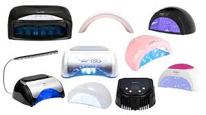 11 Best <b>LED</b> & <b>UV</b> Nail Lamps: Your Buyer's Guide (2019) | Heavy ...