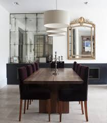 Wall Mirror For Dining Room A Wall Of Mirrors The Art Of Bespoke