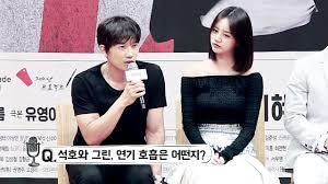 interview》 how s ji sung ♥ hyeri jihye couple s teamwork like 《interview》 how s ji sung ♥ hyeri jihye couple s teamwork like entertainer