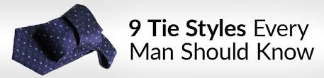 9 Neckties Every <b>Man</b> Should Own - Real <b>Men</b> Real Style