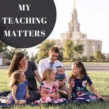 My Teaching Matters