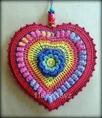 Image result for crochet mandala