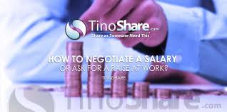 this desk allows you to work lying tinoshare com comfort how to negotiate a salary or ask for a raise at work