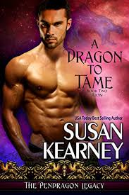 A Dragon to Tame: Rion (The <b>Pendragon</b> Legacy Book <b>2</b>) - Kindle ...