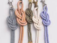 knot: лучшие изображения (501) в 2020 г. | Макраме узлы ...