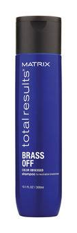 <b>Matrix Total</b> Results Brass Off Color Obsessed Shampoo – купить по ...