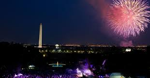 July 4th Celebrations Marred By Fears Of Terrorism, Gun Violence ...