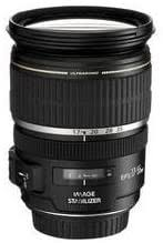 Canon EF-S 17-55mm f/2.8 IS USM Lens for Canon ... - Amazon.com