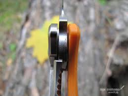 Нож <b>складной Нож Realsteel</b> H6-S1 orange