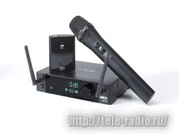<b>AKG DMS 100</b>/300 цифровые <b>радиосистемы</b>