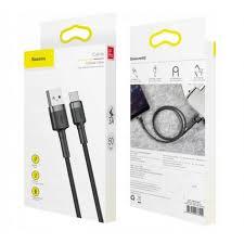 Купить <b>Кабель Baseus Cafule</b> Cable Type-C — Apple Fix