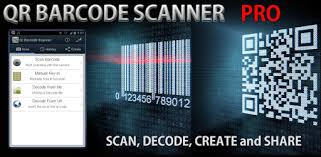 QR BARCODE SCANNER - Apps on Google Play