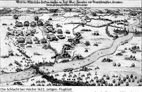 Bataille de Höchst