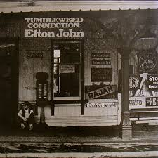 <b>Elton John</b> - <b>Tumbleweed</b> Connection   Releases   Discogs