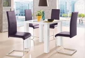 Josy <b>Cantilever Dining Chair</b> – Set of <b>2</b> – SofaGH