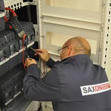 facility maintenance saxon electrical fa