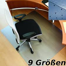'<b>RS Office</b> Products Roll Makrolon® <b>O</b> Mat Floor Protection Mat for ...