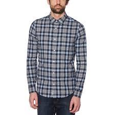 Men's Casual Button Down Shirts | Original <b>Penguin</b>