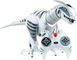 WowWee <b>Робот Динозавр</b> — купить в интернет-магазине OZON с ...