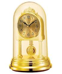 <b>Настольные часы RHYTHM</b> (ритм) <b>4RP777WR18</b> в Москве