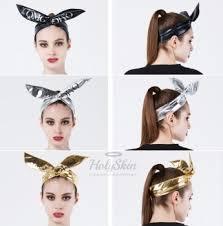 <b>Platinum Hair</b> Band <b>повязка</b> для фиксации <b>волос</b> от double dare ...