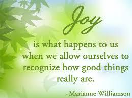 Williamson-Joy-Quote.jpg via Relatably.com