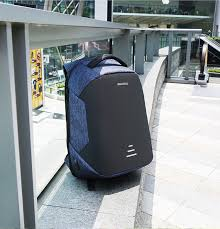 <b>BAIBU Men bag</b> USB Charging <b>Backpack</b> Headphone plug <b>Anti</b> theft ...