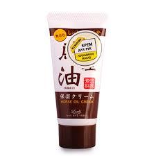 <b>Крем для рук Roland</b> с лошадиным маслом 45мл Япония - купить ...