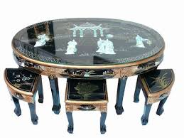 chinese table stools with mother of pearl oriental furniture lacquered ebay49900 amazoncom oriental furniture rosewood korean tea table