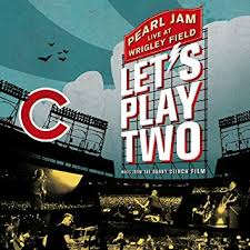 <b>Pearl Jam</b> - Let's Play Two [<b>2</b> LP] - Amazon.com Music