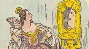 Mirror, Mirror: Does 'Fairest' Mean Most Beautiful Or Most White ...