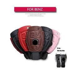 Купите leather car <b>key</b> case mercedes 2 button онлайн в ...