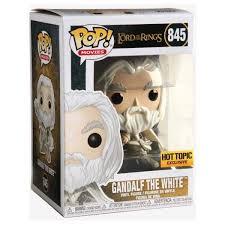 Купить <b>фигурка Funko POP</b>! <b>Movies</b>: Lord of The Rings: Gandalf the ...
