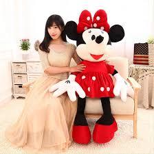 Detail Feedback Questions about <b>2 Pcs</b>/One Pair 40 <b>50cm</b> Mickey ...