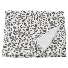 <b>Банное</b> полотенце, белый, серый, 70x140 см <b>IKEA</b> ...