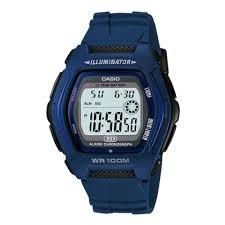 Наручные <b>часы CASIO HDD</b>-<b>600C</b>-<b>2A</b> CASIO COLLECTION ...